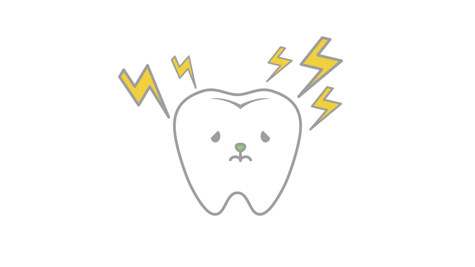 歯のホワイトニングは痛い?しみる?その原因とは?